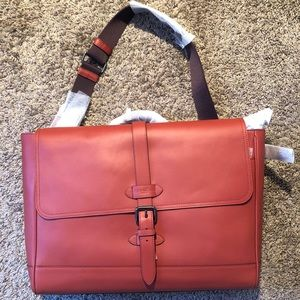 Coach Bags - Coach Messenger Bag
